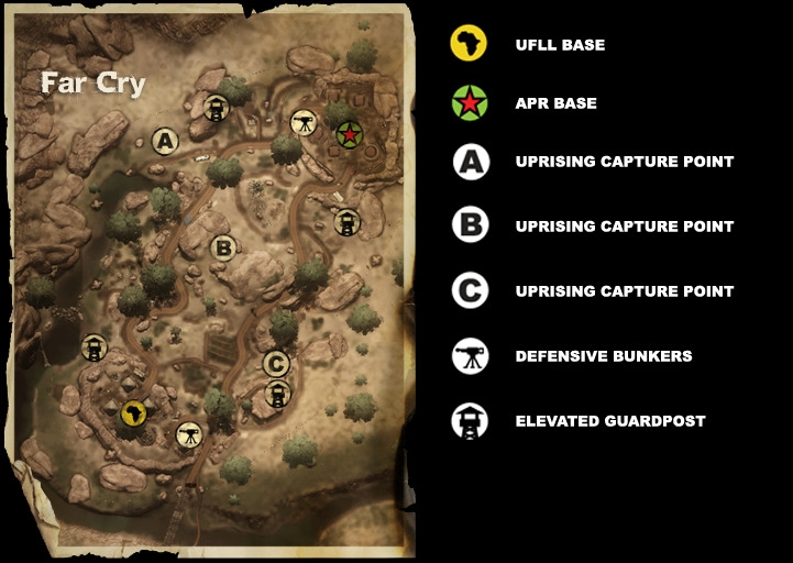 how to host cry of fear server